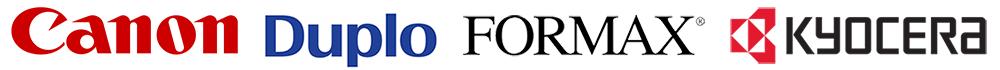 Authorized Dealer Logos